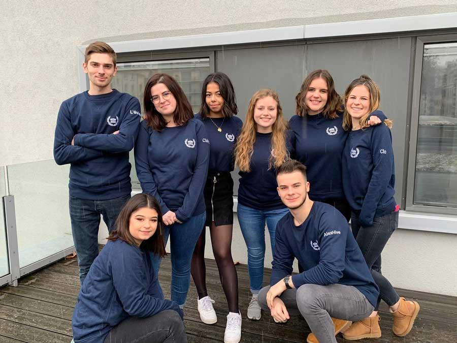 Student Club Fédéra'Lyon