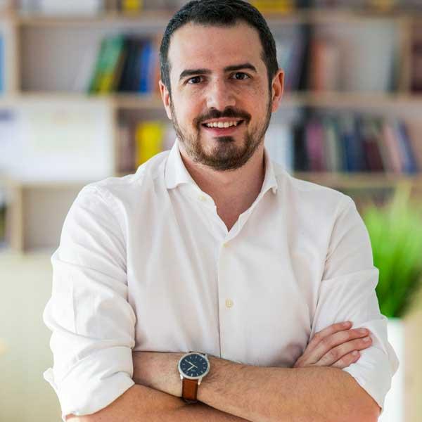 Director MSc Corporate Finance Francois Guillemin