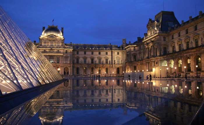 Study at BSB Paris