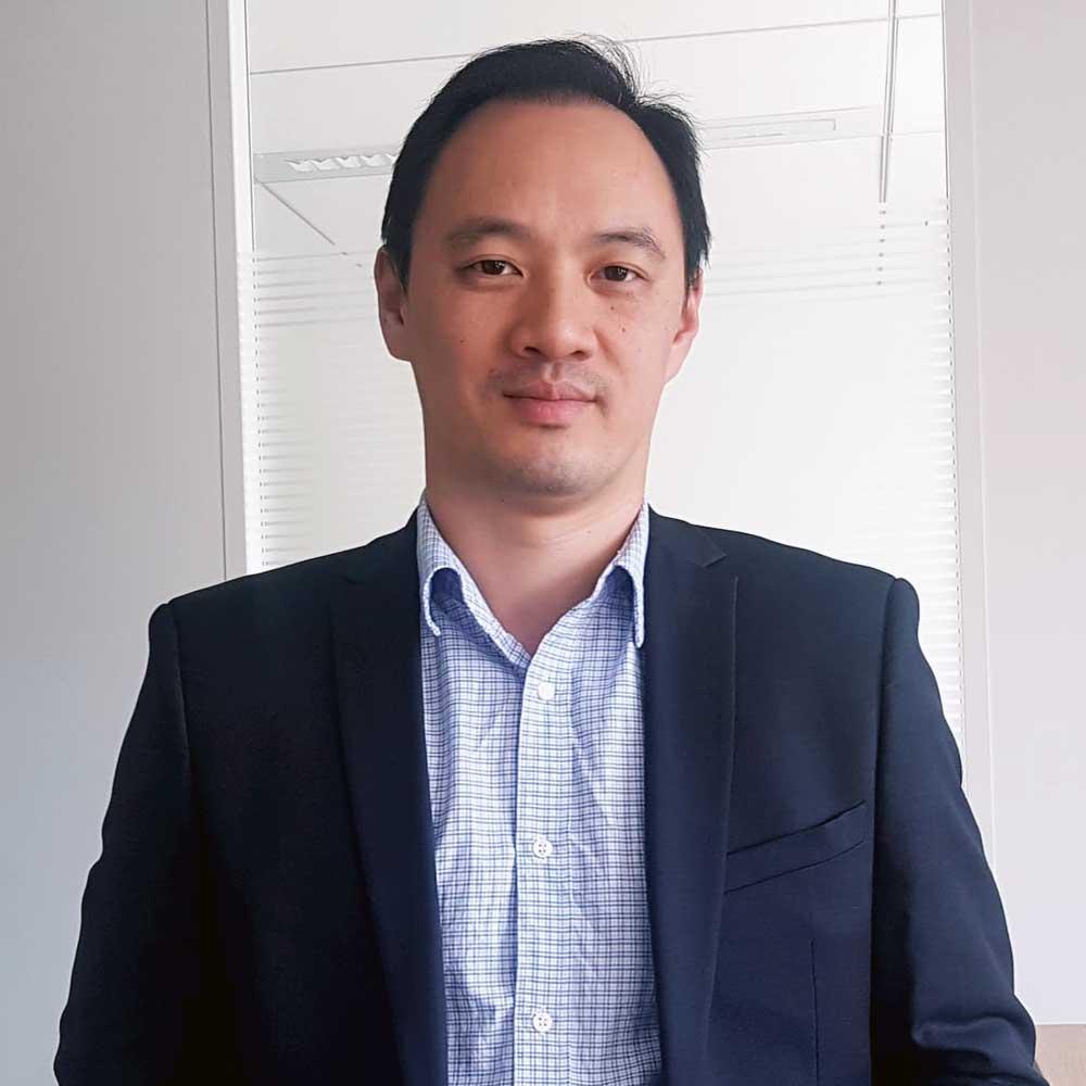 Yann Truong - Programme Director