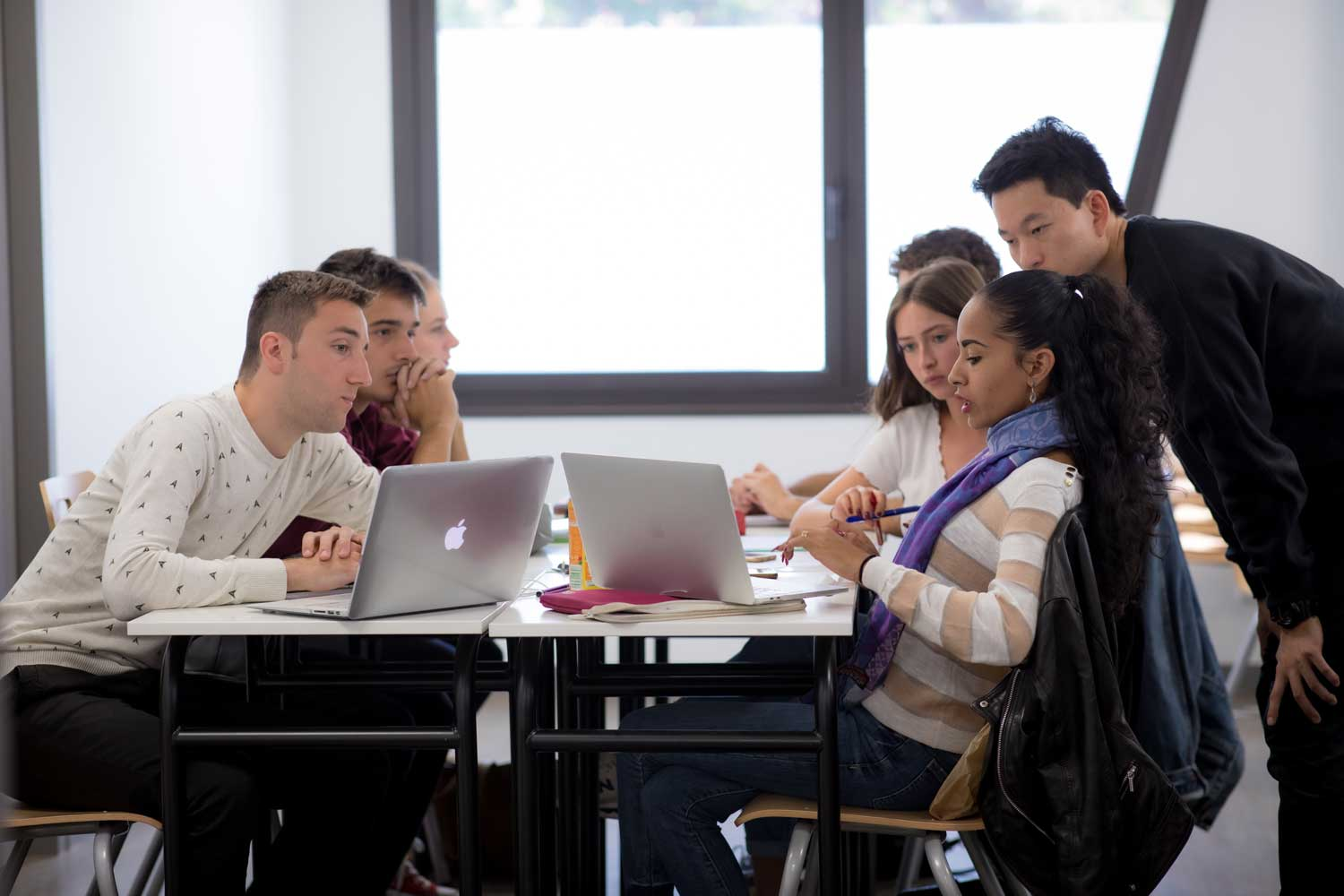Boost your employability at BSB