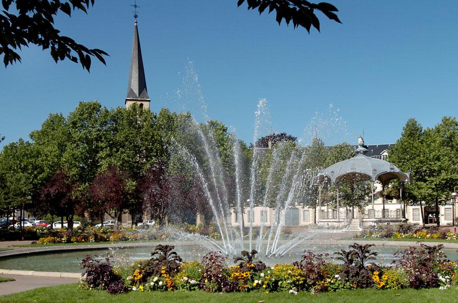 Dijon Weather