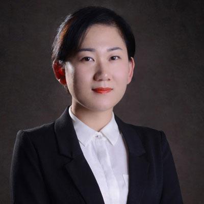 BSB student Michelle Li Yanping